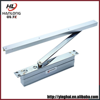 New product anodizing sliding arm door closer