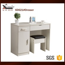 6D621# Beauty Dresser Table and Desk