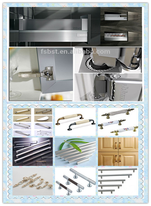 2015 modern swinging door lacquer kitchen cabinets price for Best lacquer for kitchen cabinets