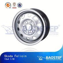 BAOSTEP Dust Proof Sgs Certified Steel Wheel Blanks