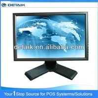 DTK-1968R Professional Manufacturer Resistive 19 Inch Touch Screen Monitor