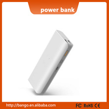 business gift universal portable power bank welcome OEM/ODM
