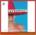 Al561/sombrero de charro sombrero mexicano/sombreros mexicanos mexicana para la venta/de ala ancha sombrero de charro