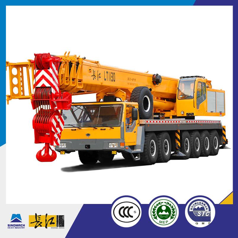 130 ton truck crane 120 ton hydraulic truck crane 120 ton mobile crane buy mobile crane for DMERC Supplier Standards DMERC Supplier Standards