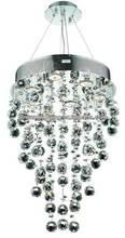 High quality custom-made fiber optic pendant light