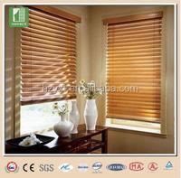 Stylish waterproof rattan bamboo blinds window coverings