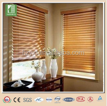 Stylish waterproof rattan bamboo blinds window coverings