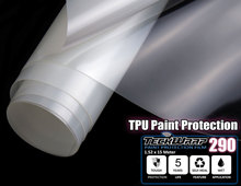TeckWrap Super Paint Protection Film For Car
