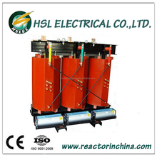 11kv 33kv dry type high voltage three phase transformer 1000kva 800kva directly factory price