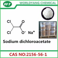 Worldyang Brand Sodium dichloroacetate cas no.2156-56-1