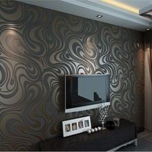 korean beautiful designer wallpaper wall decoration