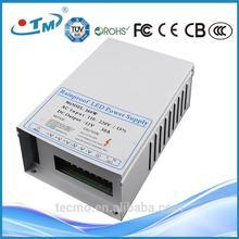 Elegant regulated 12 volt power supply circuit