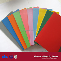impossible price with 6.0mm pvc floor