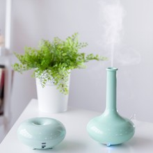 Cool mist for summer day,New aroma diffuser&essential oil diffuser