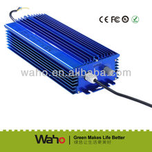 Zhejiang Waho 2015 hot sale dimmable 1000W electronic ballast for HPS/MH lamps
