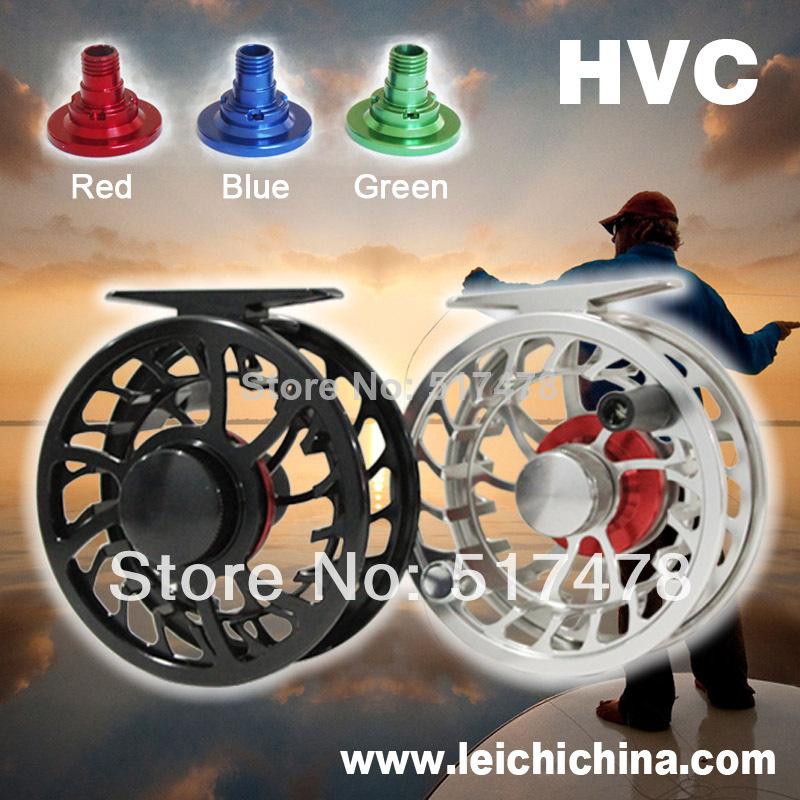 Top quality! Free shipping! HVC 7wt and 8wt Fly r...