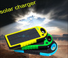 Waterproof solar battery charger products you can import from china