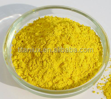 Color pigment plastic raw material inorganic pigment ceramic paint powder coating yellow for porcelain and tableware hot sale