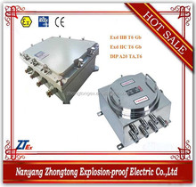 BJX series electrical explosion proof junction box of low price