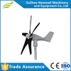 hot sell 2015 for street light project reliable 100w wind power turbine residential generator hot sale and low start up