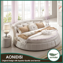 Cheap Round Bed On Sale Optional Size And Color