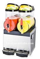 frozen drink grateful and popular quality 10l slush machines