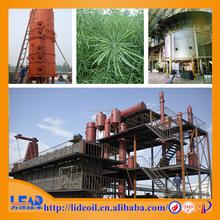 200-1000TPD hot vente de colza ligne de production de pétrole, Prix de l'huile de colza, Machine d'extraction