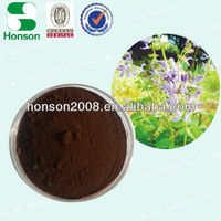 herbs danshen extract powder for medicines and drugs