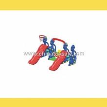 China Manufacturer Eu Standard Plastic Slide House