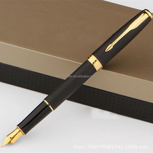 high quality metal hero fountain pen