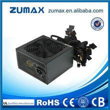 220v/110v Power supply desktop ATX 24 pin real 300w ATX Power Supply