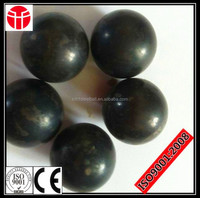20mm-150mm chrome grinding media balls for mines and power plants
