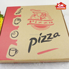 Offset printing Paper Pizza Packaging Box