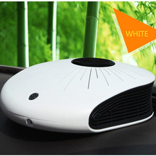 2015 new released Most Popular odor removal prevention influenza Nature Solar Car Air Purifier
