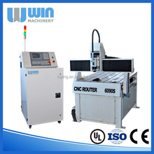 Factory Price 600*900mm Kit CNC 3 Axes Machine