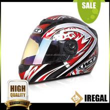 High Strength Carbon Fiber Safety Helmet For Motorcycle