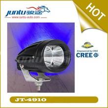 High intensity wholesale alibaba 10w 12v car warning light blue led lighting for Forklift
