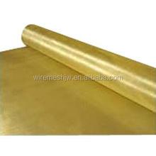 Copper shielding net//copper shielding wire mesh//brass screen mesh
