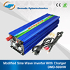 Inverter 12v 220v 5000w pure sine wave hybrid power inverter with charger