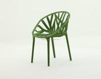Vegetal classic leisure garden chair PP-141A