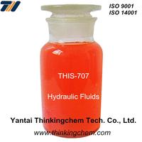 This-707 Hydraulic Fluid with Diethylene Glycol