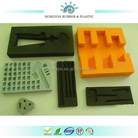 cheap price customized various color package foam any shape