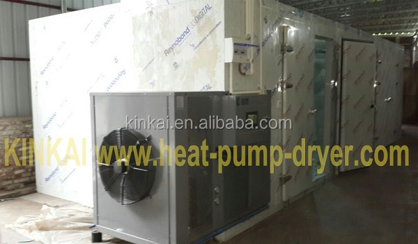 Vegetable And Fruit Dehydrator / Dehydrated Food Processing Machinery / Fruit Dryer Machine