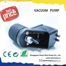 Uhr 100 elektro-mini booster-vakuumpumpe für chemische und Fertigungstechnik