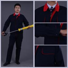 Engineers Adult Dungaree Best Selling Products Men Designer Overalls Denim Worker Uniform New Design European Work Clothes