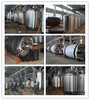 promotional price bisphenol a epoxy resin reactor made in China