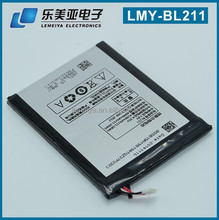 LEMEIYA Super quality 4100mah internal replacement gb/t18287-2000 mobile phone battery for Lenovo P780