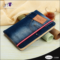 Factory Price Jeans Smart Cover For Ipad Mini 3