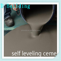Green initiative Concrete floor leveling cement and artesian cement off the shelf