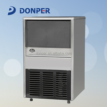 Donper Kuxue Commercial Ice Machine IKX168 168lbs/day